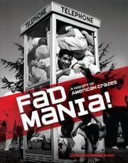 FAD MANIA! by Cynthia Overbeck Bix