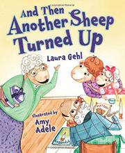 AND THEN ANOTHER SHEEP TURNED UP by Laura Gehl