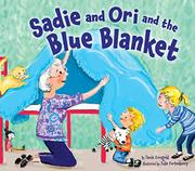 SADIE AND ORI AND THE BLUE BLANKET by Jamie Korngold