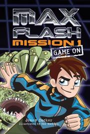 MISSION 1 by Jonny Zucker