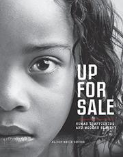 UP FOR SALE by Alison Marie Behnke