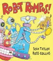 ROBOT RUMPUS! by Sean Taylor