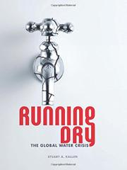 RUNNING DRY by Stuart A. Kallen