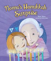 NONNA'S HANUKKAH SURPRISE by Karen Fisman