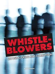 WHISTLE-BLOWERS by Matt Doeden