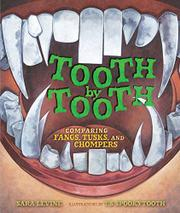 TOOTH BY TOOTH by Sara Levine