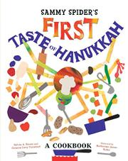 SAMMY SPIDER'S FIRST TASTE OF HANUKKAH by Sylvia A. Rouss