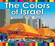 THE COLORS OF ISRAEL by Rachel Raz
