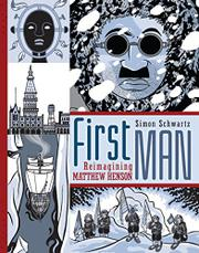 FIRST MAN by Simon Schwartz