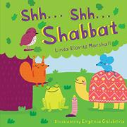 ONE FINE SHABBAT by Chris Barash