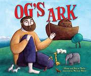 OG'S ARK by Allison Marks
