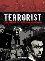 TERRORIST by Henrik Rehr