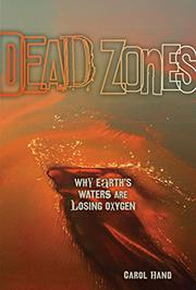 DEAD ZONES by Carol Hand