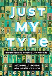 JUST MY TYPE by Michael J. Rosen