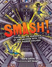 SMASH! by Sara Latta