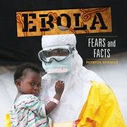 EBOLA by Patricia Newman