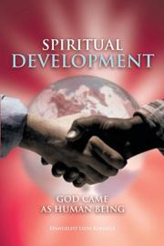 SPIRITUAL DEVELOPMENT by Leon Kabasele