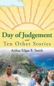 Cover art for DAY OF JUDGEMENT
