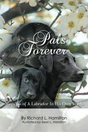 PALS FOREVER by Richard L. Hamilton