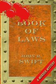 Book Cover for BOOK OF LAWS