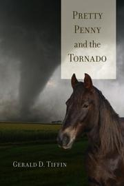 Book Cover for PRETTY PENNY AND THE TORNADO