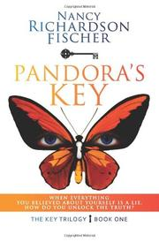 Cover art for PANDORA'S KEY