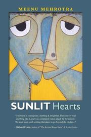 Cover art for SUNLIT HEARTS