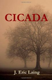 Cover art for CICADA