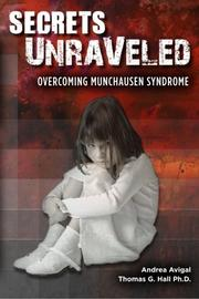 Cover art for SECRETS UNRAVELED