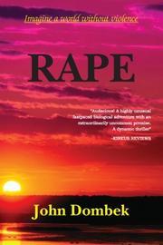 RAPE by John  Dombek
