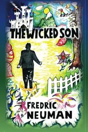 Cover art for THE WICKED SON