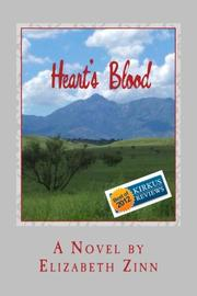 Book Cover for HEART'S BLOOD
