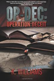 Book Cover for OP-DEC