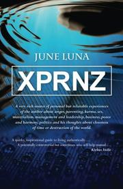 XPRNZ by June Luna