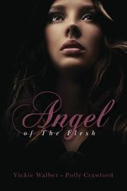 Cover art for ANGEL OF THE FLESH
