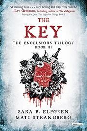THE KEY by Sara B. Elfgren