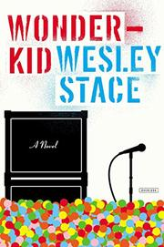 WONDERKID by Wesley Stace