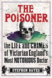 THE POISONER by Stephen Bates