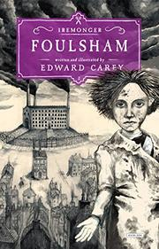 FOULSHAM by Edward Carey