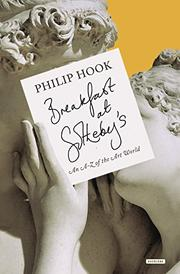 BREAKFAST AT SOTHEBY'S by Philip Hook