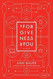 FORGIVENESS 4 YOU by Ann Bauer