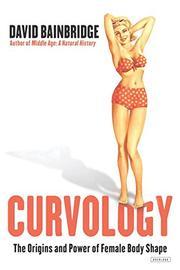 CURVOLOGY by David Bainbridge
