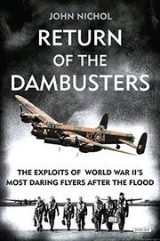 RETURN OF THE DAMBUSTERS by John Nichol