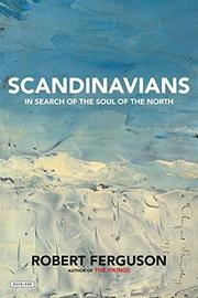 SCANDINAVIANS by Robert Ferguson