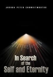 Cover art for IN SEARCH OF THE SELF AND ETERNITY