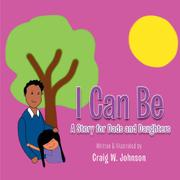 Book Cover for I CAN BE