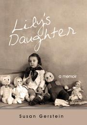 Book Cover for Lily's Daughter