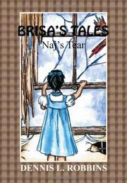 Cover art for BRISA'S TALES