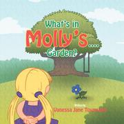 Book Cover for WHAT'S IN MOLLY'S ... GARDEN?