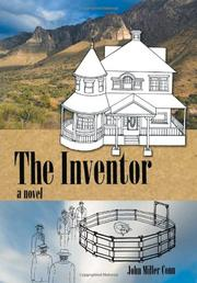 Cover art for SNAIL'S PACE: THE INVENTOR